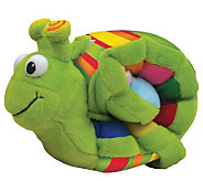 Melody Snaily Plush Musical Toy - T123845