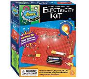 Scientific Explorer Electricity Kit Mini Lab - T124946
