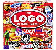 The Logo Board Game - T127547