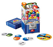 Pop For Addition & Subtraction by Learning Resources - T125749