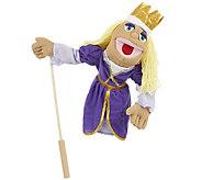 Melissa & Doug Princess Puppet - T127849