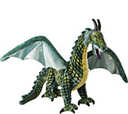 Melissa & Doug Winged Dragon - Plush - T128049