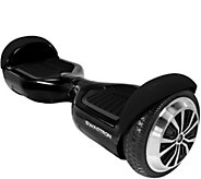 Ships 8/15/16 Swagtron T1 Self Balancing Hoverboard w/ LED Lights - T34549