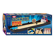 Rack N Roll Bowl Game - T124350