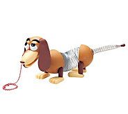 Toy Story Slinky Dog - T123451