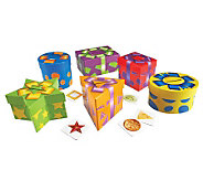 Shape Sorting Presents by Learning Resources - T125651