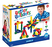 Guidecraft Better Builders - 30 Piece Set - T127951