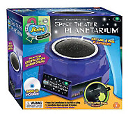 Scientific Explorer Space Theater Planetarium - T124352