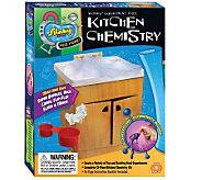 Scientific Explorer Kitchen Chemistry Mini Lab - T124952