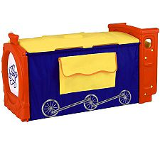 Crayola Express Toy Box
