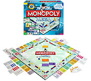 Monopoly The Mega Edition - T127553