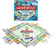 Monopoly The Mega Edition - T127553