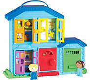 Learning Resources Smart Sounds Play House - T128453