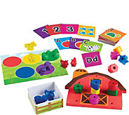 Learning Resources All Ready for Toddler Time Activity Set - T128155