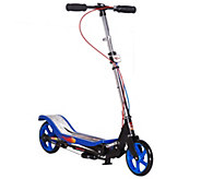 Space Scooter Deluxe with Pump & Go Movement Movement - T34155