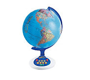 GeoSafari Talking Globe by Educational Insights - T121657