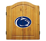 NCAA Dart Cabinet - T127857