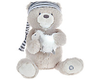 Sleepy Time Animated Plush Bear By:Gund - T33758