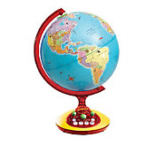 GeoSafari Talking Globe Jr. by Educational Insights - T121659