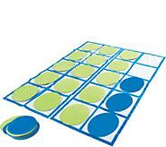 Learning Resources 10-Frame Floor Mat Set - T128159