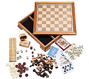Deluxe 7-in-1 Game Set - T127361