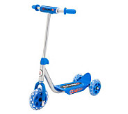 Razor Junior Lil Kick Blue Scooter - T125362