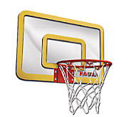Alex Brands Pro Gold Large Basketball Hoop Set - T127265