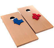 Official Size Cornhole Game by Trademark Games - T127365