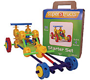 Superstructs Starter Set - T127465