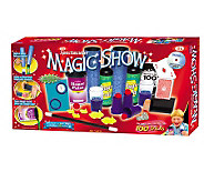 Ideal 100-Trick Spectacular Magic Show Set - T124366