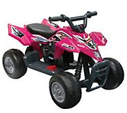 6V Quad Racer Ride-On - T127167