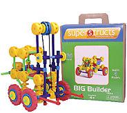 Superstructs Big Builder - T127467