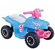 6V Cutie Quad - T127667