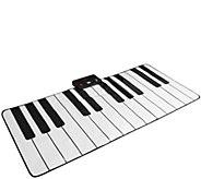 FAO Schwarz Piano Dance Mat with Built in Songs - T35367