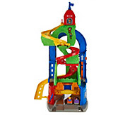 Fisher-Price Little People Sit to Stand Skyway - T34268