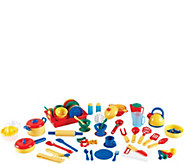Kitchen Set by Learning Resources - T119269