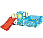 Eezy Peezy Active Playset - T127669