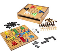 Hey! Play! 7-in-1 Combo Game Set - T127869