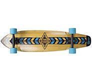 Quest Totem 36 Longboard Skateboard - T128069