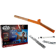 Star Wars Jedi Force Levitator with 18 Training Deflectors - T33569