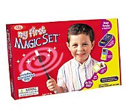 Ideal My First Magic Set with Instructional DVD - T124370