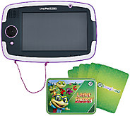 LeapFrog Platinum Kids 7 Tablet w/ Imagicard - T33670