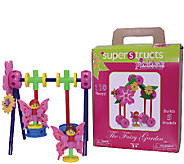 Superstructs Pinklets Fairy Garden - T127471