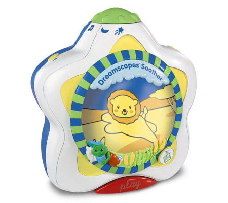 LeapFrog Dreamscapes Soother