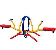 Gym Dandy Pendulum Teeter Totter TT-320