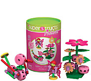 Superstructs Pinklets Lilies & Friends - T127473