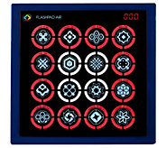 Flashpad Air Touchscreen Electronic Game with Lights & Sounds - T33274