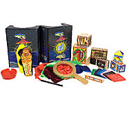 Melissa & Doug Deluxe Magic Set - T127175