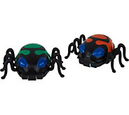 Set of Two Robotic Climbing MagnaBeetles - T35175