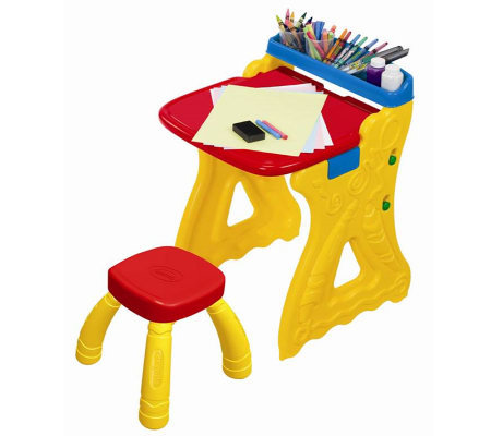 Crayola fold n go art studio Crayola fashion design studio reviews